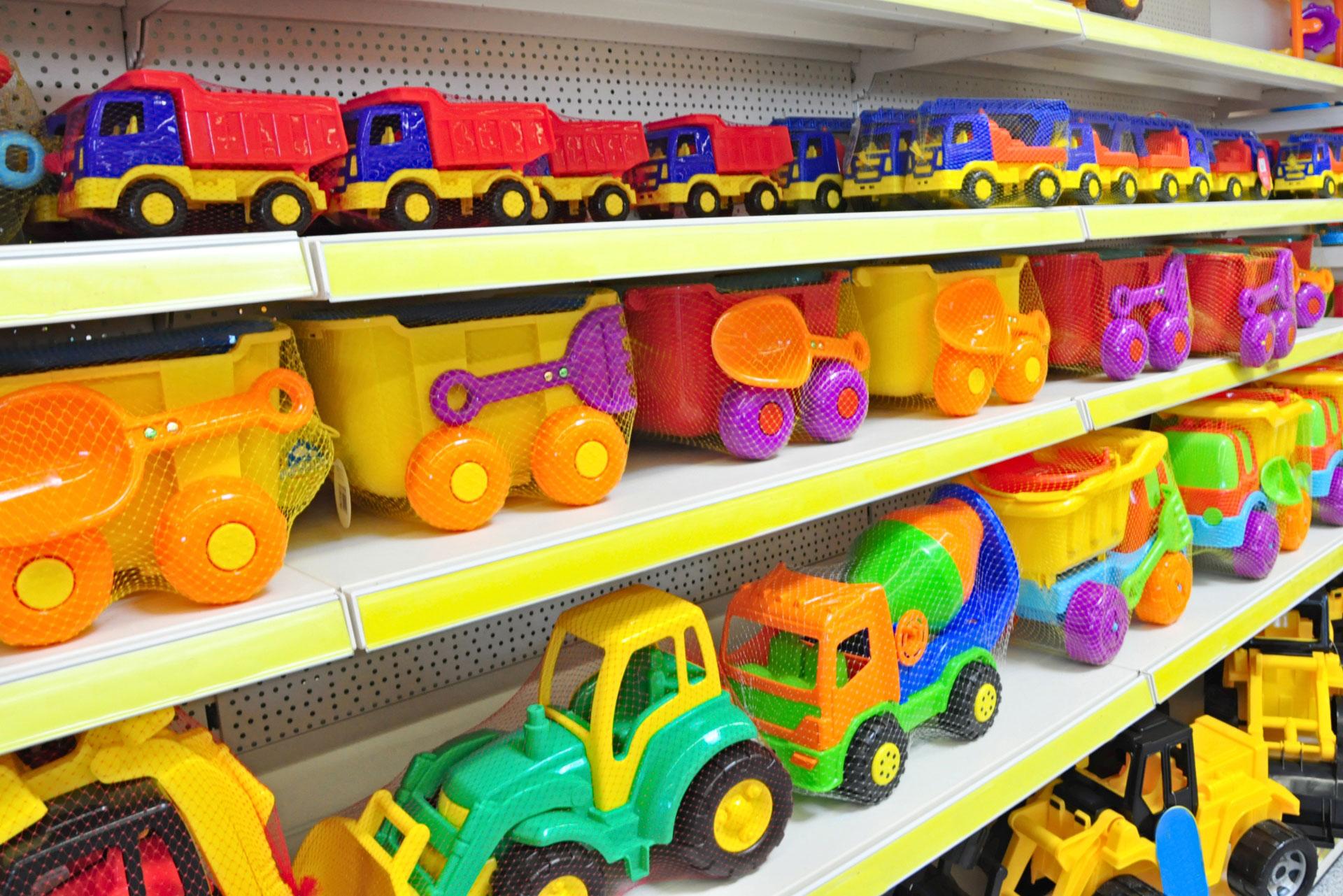 legetøj dk