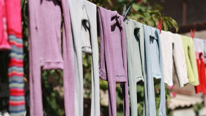 b87e746796c Grønne tips om kemikalier i tøj | Miljøstyrelsen